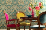 Bright Antique Chairs