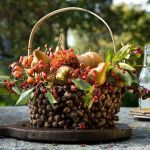 Holiday Tabletop Decor