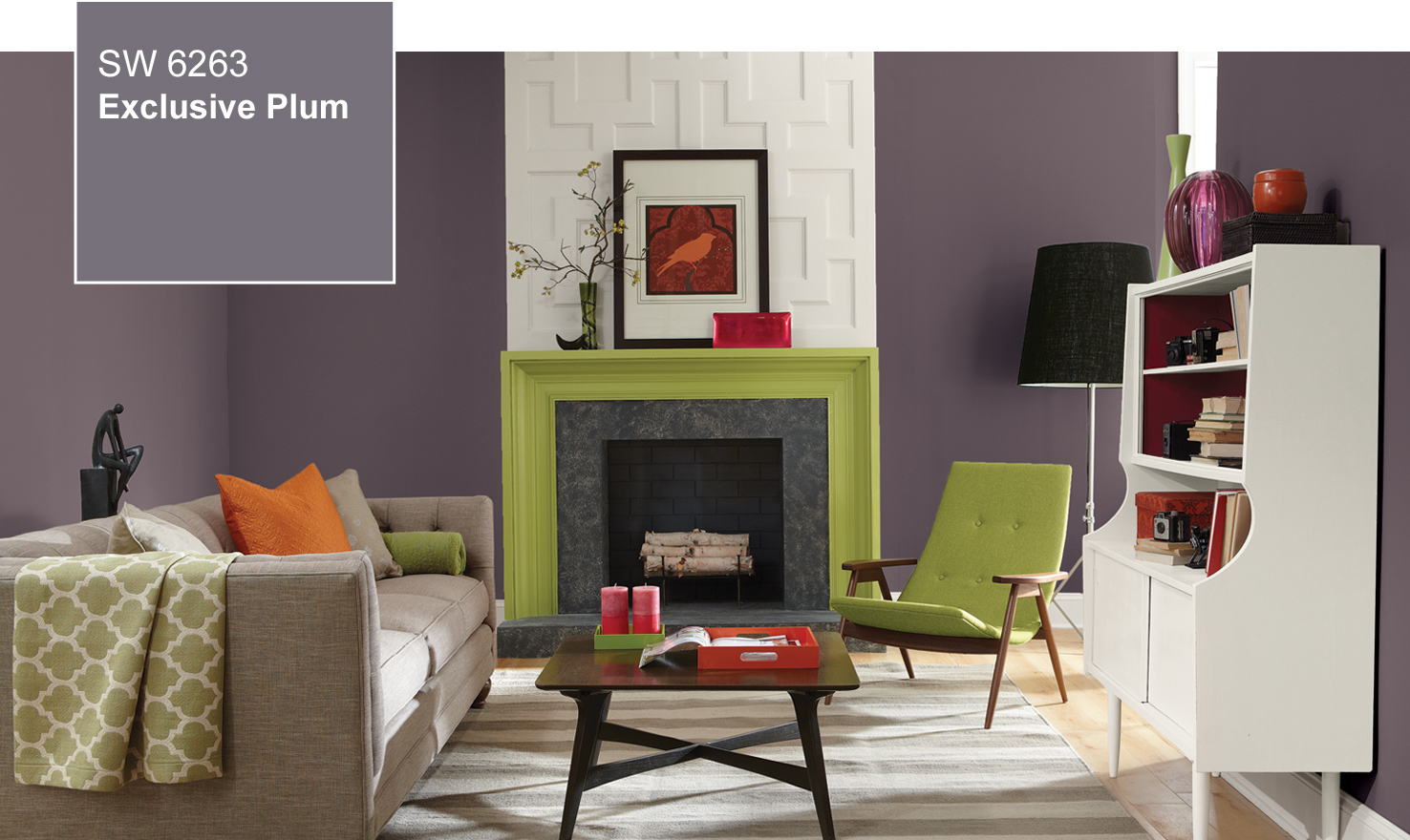 2013 color of the year sherwin williams Paint color of the year