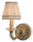 5104, Halo Wall Sconce