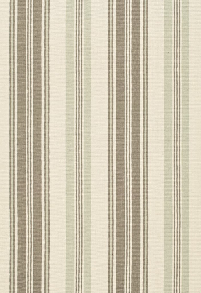 Au Naturel Collection: Fjord Stripe by F. Schumacher