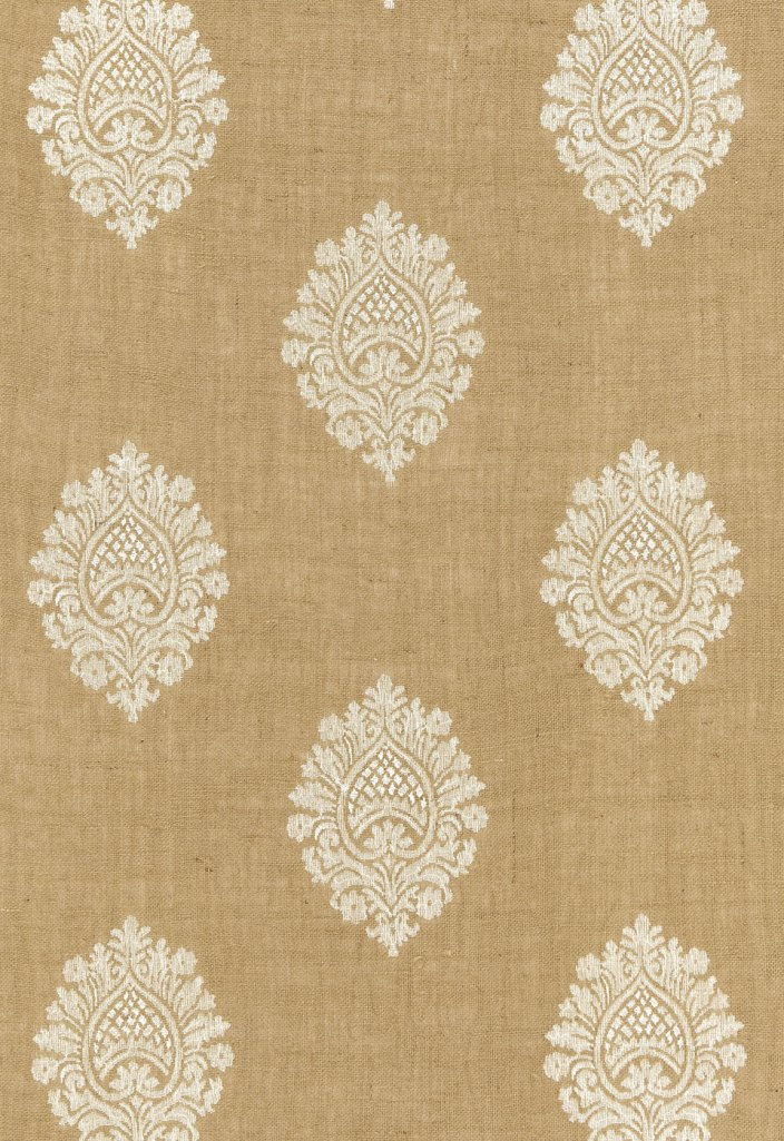 Au Naturel Collection: Savannah Jute by F. Schumacher