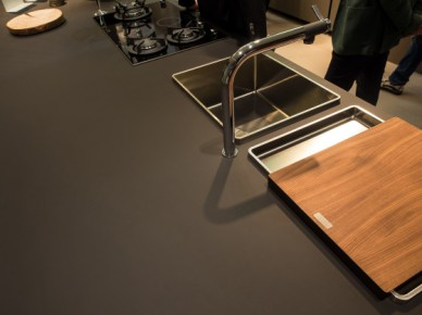 Nanotech Matte Countertop by Arpa Industriale