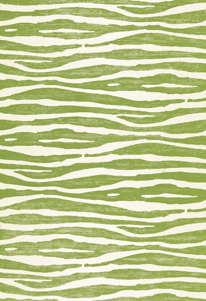 Ripple Grasscloth Wallpaper by F.Schumacher