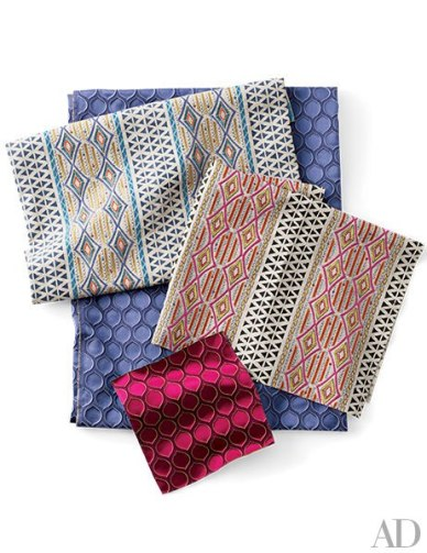 Pollack's Jaipur Fabric Collection