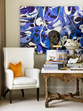 ASID Design Excellence by Melanie Turner Interiors