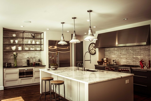 ASID Design Excellence Kitchen by Pipa Bradbury Design