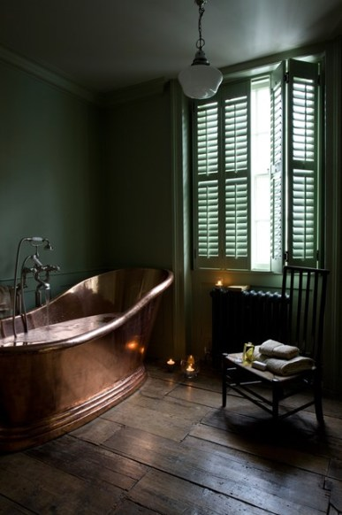 Bath Designed by Shutterly