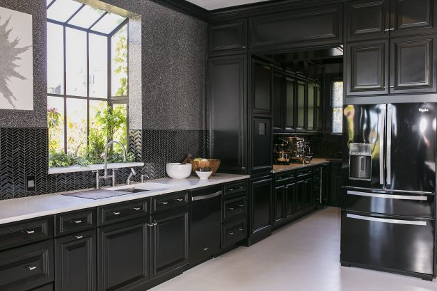 Kitchen Trends 2015 House Beautiful S Kitchen Of The Year