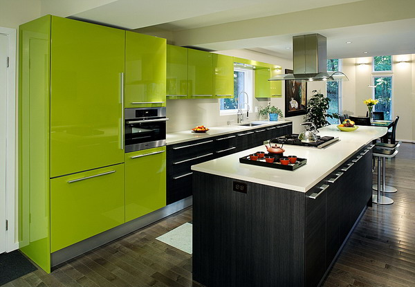 Top kitchen trends lighting cabinetry loretta j willis designer Modern kitchen design trends 2014