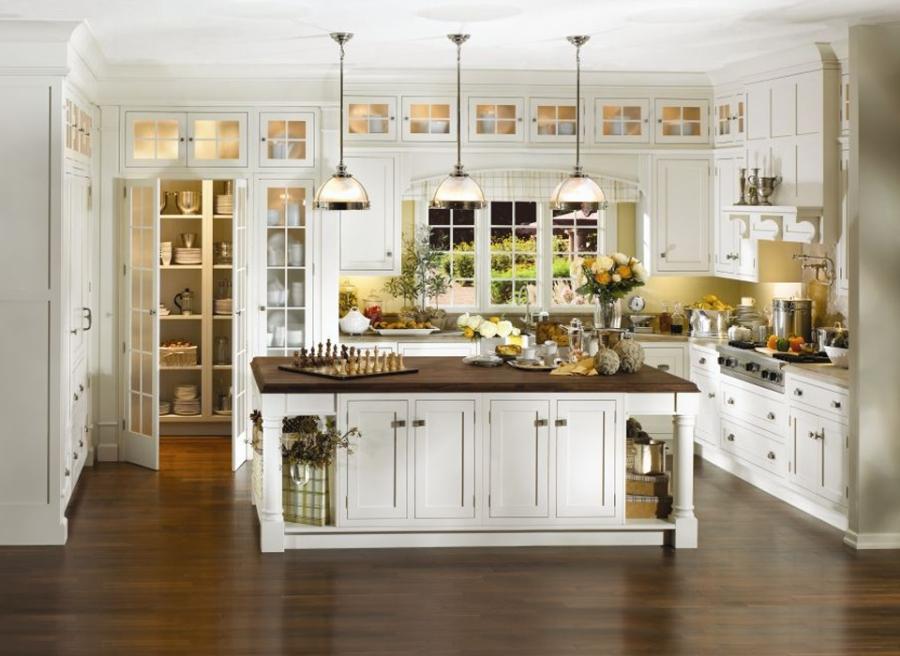 Top Kitchen Trends Lighting Cabinetry Loretta J
