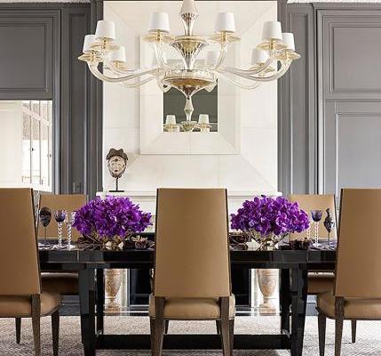 Fabulous Dining Room Trends Loretta J Willis DESIGNER