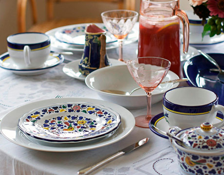 Table Setting by Amy Ephron