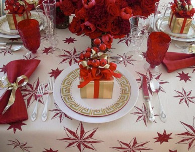 Table Setting by Michael Devine