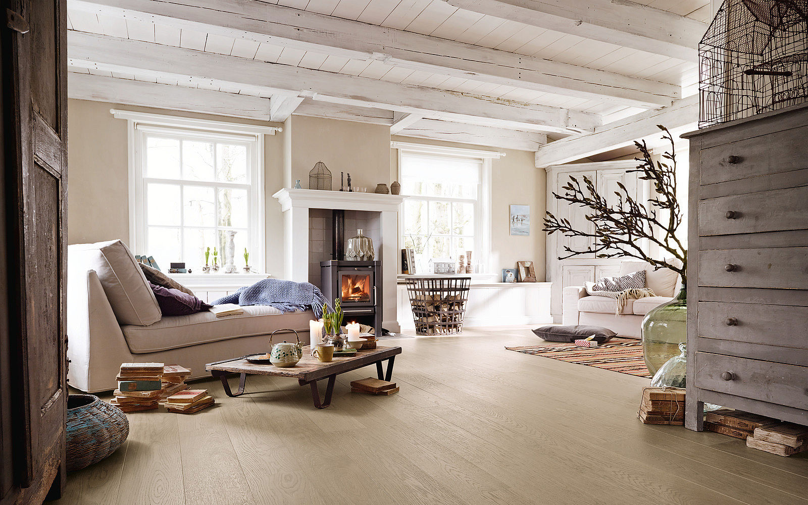 ... Trends In Home Flooring According To Industry Experts Scott Humphrey,  Chief Executive Of The World Floor Covering Association And Michael Martin,  ...