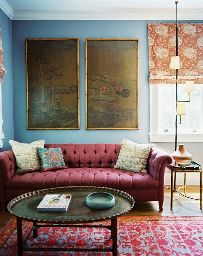 Color Trends 2015 Pantone Names Marsala Color Of 2015 Loretta J