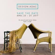 design adac event, atlanta
