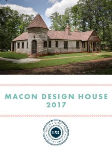 decorator showhouse trends 2017, macon design house