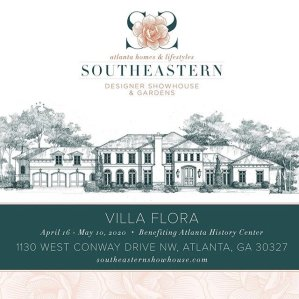 Coming soon! You won't want to miss this year's @southeasternshowhouse, a special estate in Buckhead undergoing a beautiful renovation by @beneckihomes @sourceatl @melanieturnerinteriors @lmarchitect @coleconstructionga + @landplusassociates, and more than 15 top designers. Open to the public for April 16! Tickets available in March. #staytuned #seshowhouse19 #thespringshowhouse #myatlantahomes original architecture: @harrisondesign