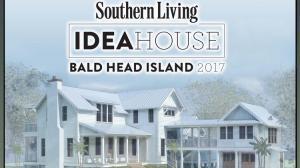 southern living idea house 2017