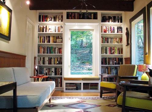 New home design trends 2015 2016 loretta j willis designer Reading nook in living room