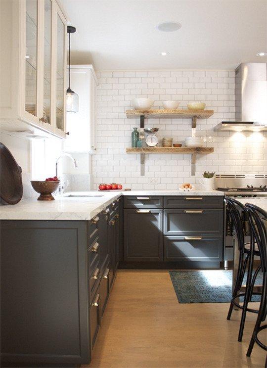 Top 10 kitchen trends for 2016 loretta j willis designer for Canadian kitchen cabinets