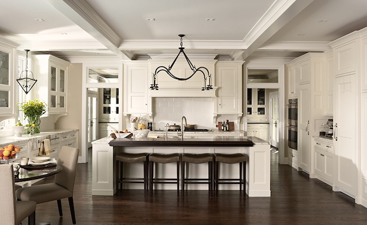 Transitional White Kitchen Cabinets transitional kitchen 2016 magnificent affinity kitchens