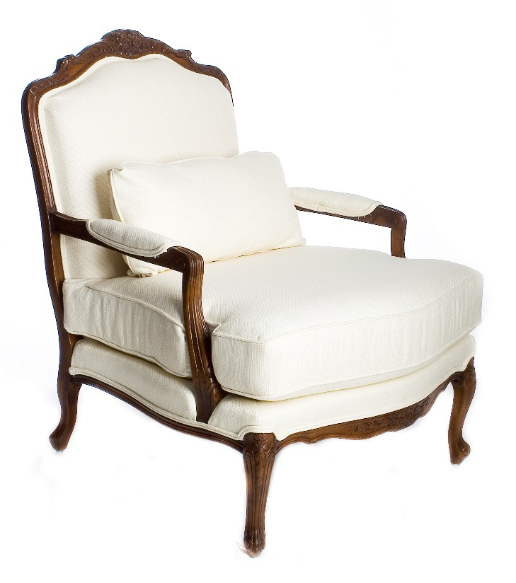 The Westport Upholstered Chair