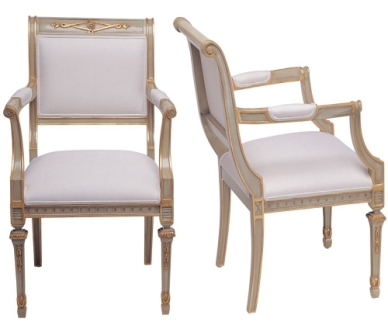 Empire Dining Chair