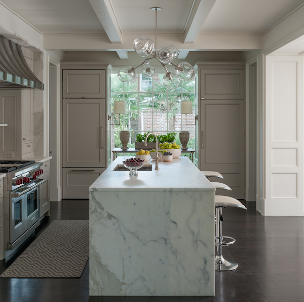 Kitchen by Lisa Hilderbrand, Welhil Interiors