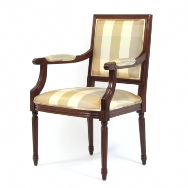 Louis XVI Dining Chair by AF