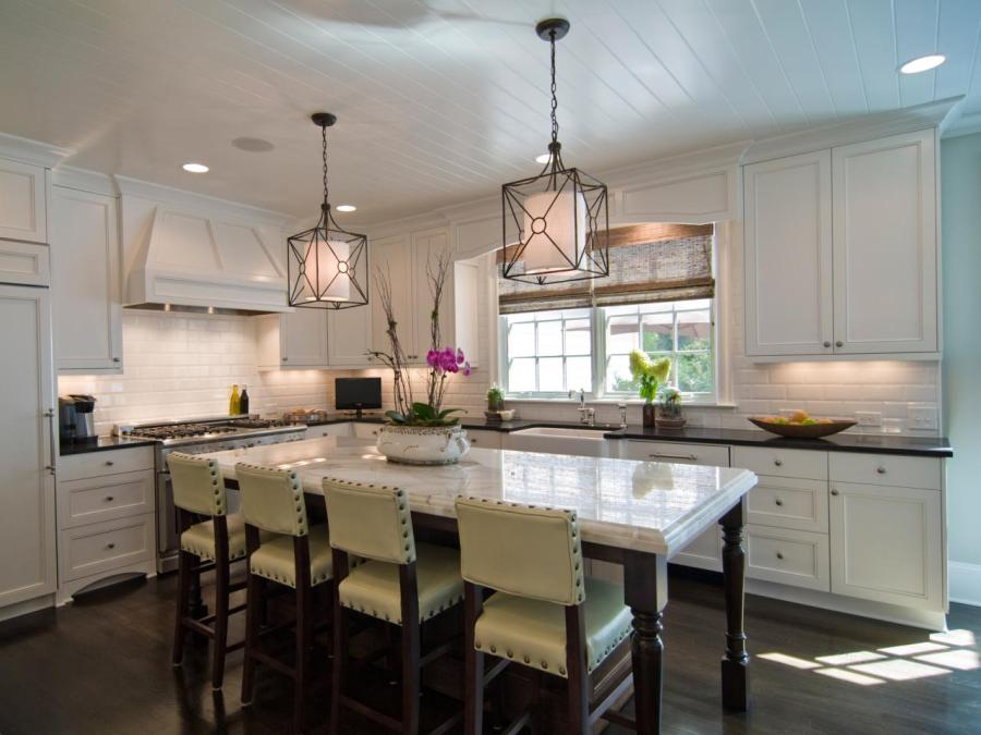 Kitchen Lighting Trends Pendant Lighting Loretta J Willis DESIGNER