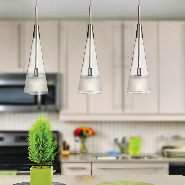 Kitchen Lighting Trends: Pendant Lighting