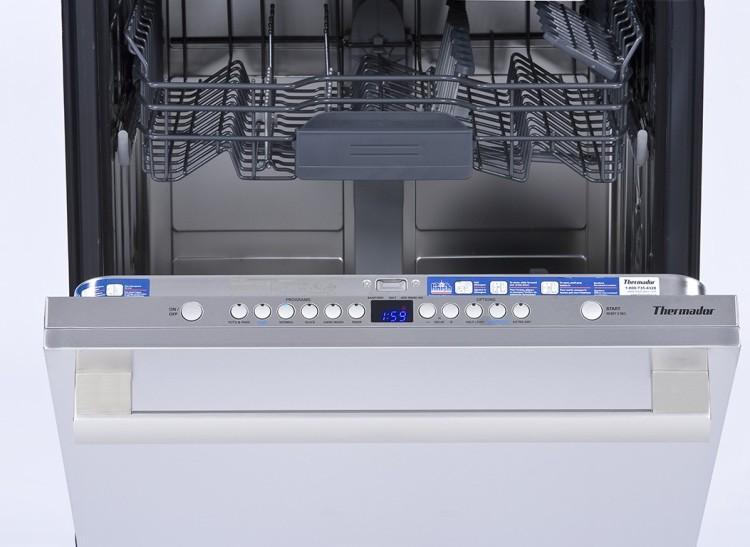 Thermador Topaz Series Dishwasher