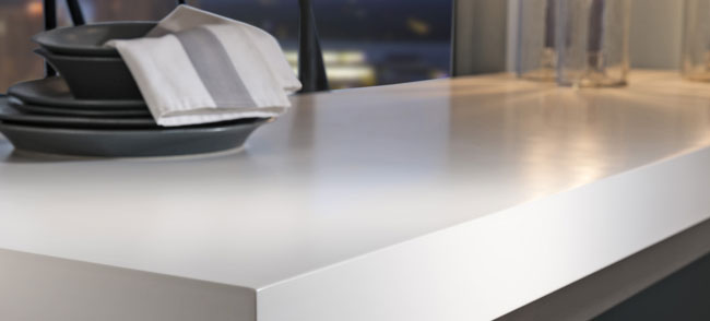 Solid Surface Counter Tops