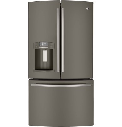 ProEXR French Door Finger Print Free Refrigerator