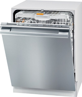 Miele Futura Dimension Dishwasher