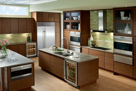 Top kitchen appliance color trends 2015 2016 loretta j for Latest trends in kitchen appliances