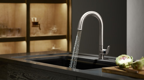 Touchless Faucet by Kohler