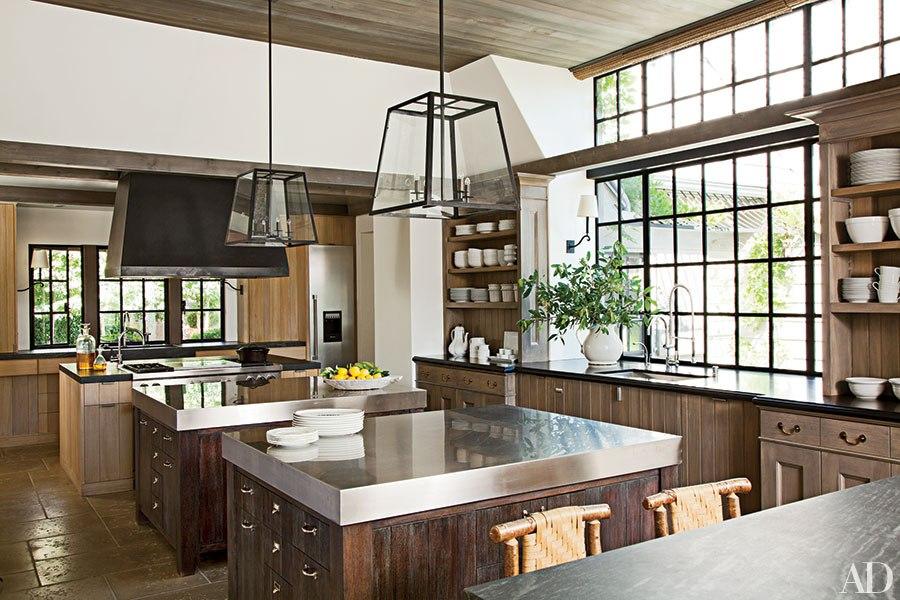 Inspired Kitchens With Amazing Pendant Lighting Loretta