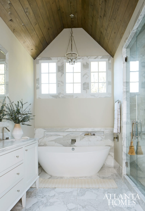 2015 Bath of the Year, Atlanta Homes & Lifestyles