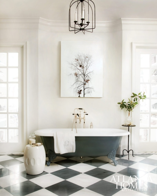 2015 Bath of the Year, Designed by Barbara Westbrook