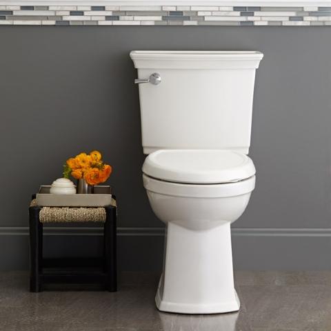 American Standard Optum Vormax Toilet