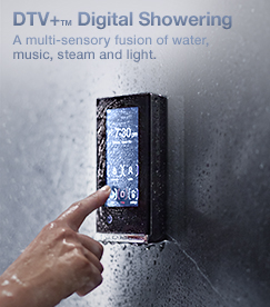 Kohler DTV+ Digital Shower System