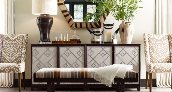 Fall Design, Napa Nook by Kravet