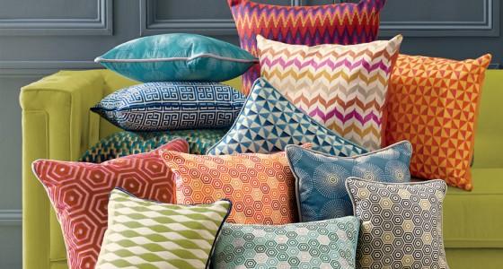 Pattern& Textiles by Kravet