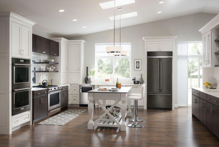 Kitchen Appliance Color Trends 2016 – Loretta J. Willis ...
