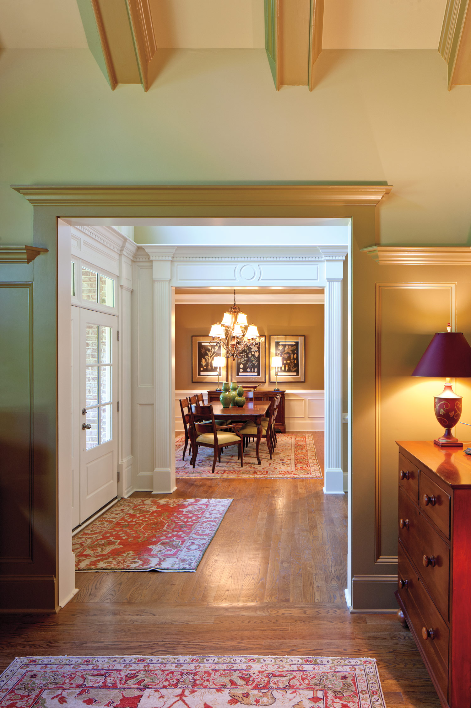 Loretta S Interior Design Llc Loretta J Willis Designer