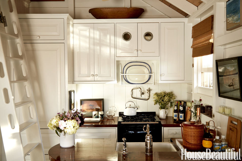 Southern Kitchen Design ellens southern kitchen interior Southern Kitchen Nautical Style By Gary Mcbournie