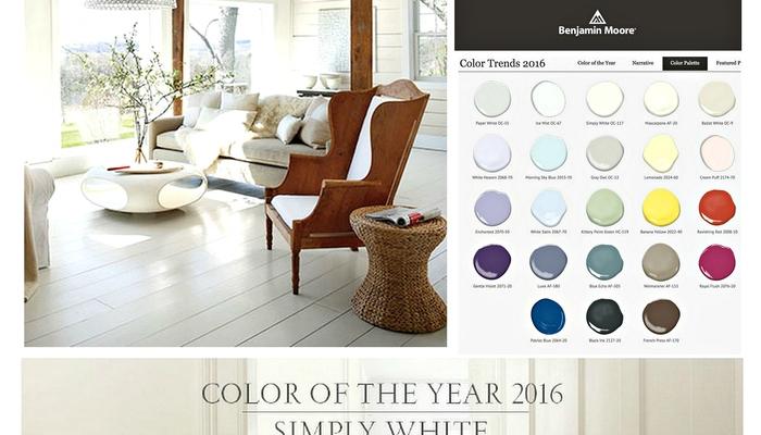 color of the year 2016 benjamin moore loretta j willis designer